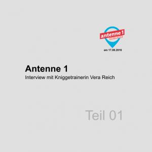 Antenne 1 (1/2)